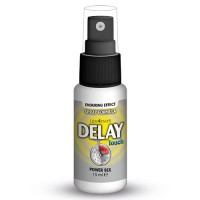 Uždelsėjas DELAY TOUCH SPRAY 15 ml