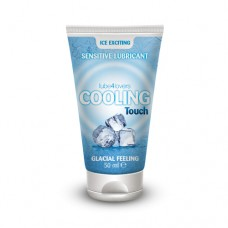 Lubrikantas COOLING TOUCH Glacial feeling 50 ml