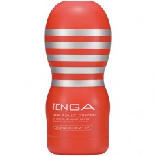 Masturbatorius TENGA SOFT TUBE CUP RED