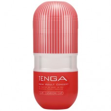 Masturbatorius TENGA AIR CUSHION CUP RED